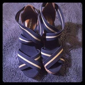 Merona shoes like new size 7